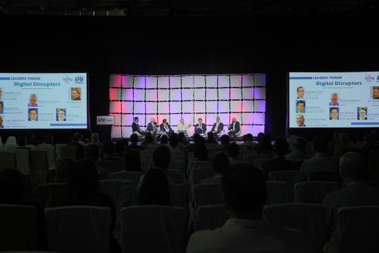 Maritime Leaders Address Tomorrow's Solutions for the Vessel Industry