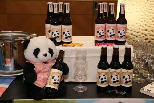 12th International Wine & Spirits Fair opens in early November