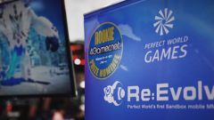 Perfect World's 'Re:Evolve' a ROOKIE PRIZE Nominee at TGS2019