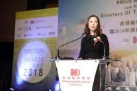 Champion REIT Prides Accolades in 2018 Wins First Directors of the Year Awards