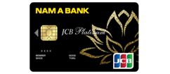 Nam A Commercial Joint Stock Bank to Launch Nam A Bank - JCB Credit Card in Vietnam