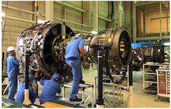 Mitsubishi Heavy Industries Aero Engine to Join MRO Operations for PW1100G-JM Aero Engines