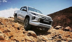 Mitsubishi Motors' World Debut of TRITON/L200 Start of Sales in Thailand November 17 to Rollout to 150 Countries