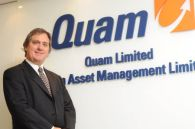 Mr Richard Harris Heads Quam Asset Management