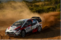TOYOTA GAZOO Racing Aims to Continue Winning Ways in Wales