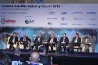 CASBAA Satellite Industry Forum 2012: Massive Upsides for Asian Satellite Sector