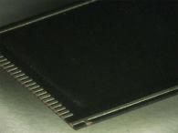 DNP Develops Lead Frame for World's Slimmest Semiconductor Package