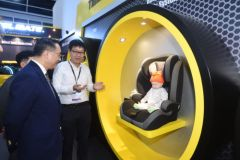 HKTDC Hong Kong Electronics Fair & electronicAsia Attract Nearly 87,000 Buyers