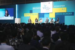 Over 1,400 E-tailers Join Asian E-tailing Summit