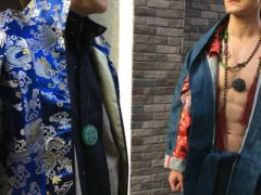 Six Young Hong Kong Fashion Labels in Focus