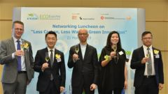 Green innovation in focus at October's Eco Expo Asia