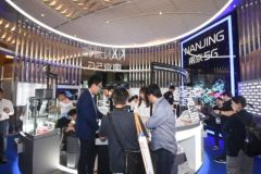 HKTDC Hong Kong Electronics Fair and electronicAsia attract 67,000+ buyers