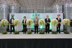 Showa Denko: New Aluminum Can JV holds Ceremony for Completion of Factory in Thailand