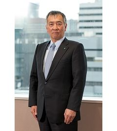 New Year Message from Kohei Morikawa, Showa Denko President and CEO