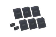 TDK Develops SD Card and MicroSD Card Series Optimised for Industrial Applications