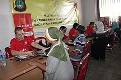 Tempo Scan Carries Out CSR Programs in Jabodetabek, Central Java and Bengkulu, Indonesia