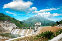 TEPCO to Participate in Coc San Hydropower Plant in Vietnam